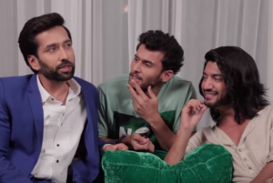 Ishqbaaz Review: Star Plus impresses with real good content - Telly