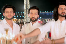 ISHQBAAZ CAN'T BE STOPPED