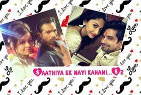 Saathiya ek nayi kahani Season 2