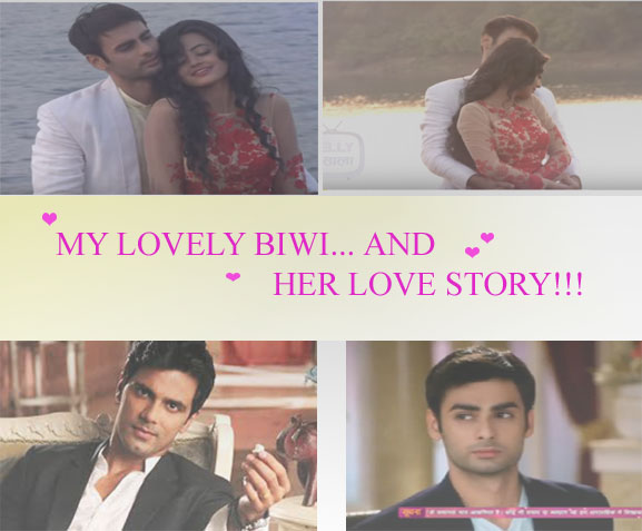 MY LOVELY BIWI…AND HER LOVE STORY!!!- swasan FF(EPISODE-19) - Telly
