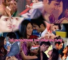A journey of love sidmin manan