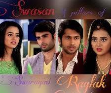 Swaragini (Love Happens)/ Swasan – Heartless Sanskar n Helpless Swara