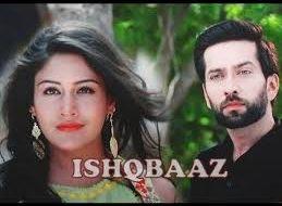 Ishqbaaz FF by Swati