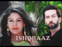 Ishqbaaz FF by Swati - Sneak Peek - Telly Updates