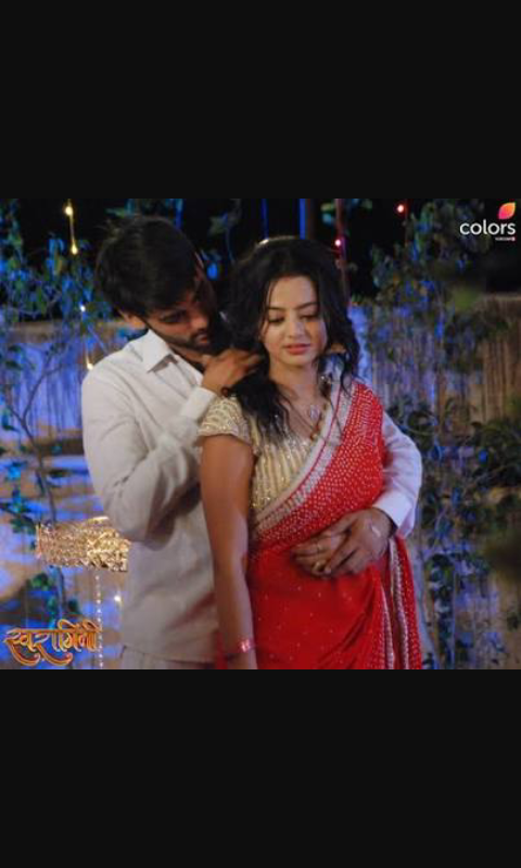 swasan -is that hate or love episode 9 - Telly Updates
