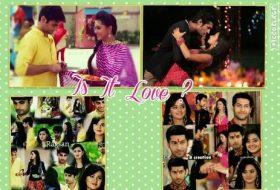 Swaragini-SWALAK and RAGSAN- Is This Love
