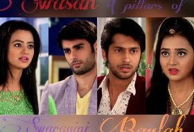 SwaSan and Raglak Is This Our Destiny
