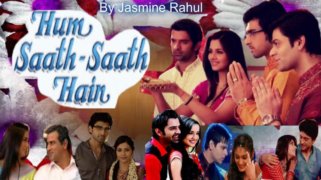 Hum Saath Saath Hain IPKKND FF (Part 12) Last Part - Telly Updates