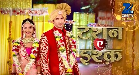 Tashan e Ishq Twinj os Arrange marriage with Lots of Love