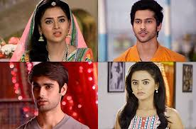 Swasan ff: Haunted by Past (Episode 5 - Maha Episode