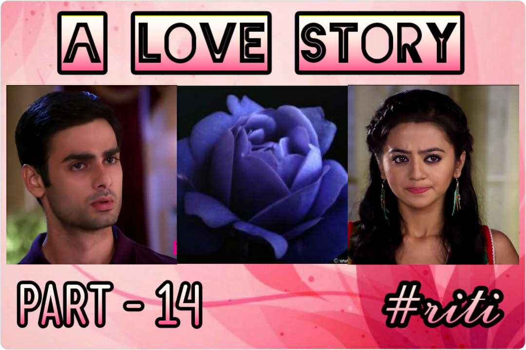 Swasan ff : A LOVE STORY (part 15) - Telly Updates