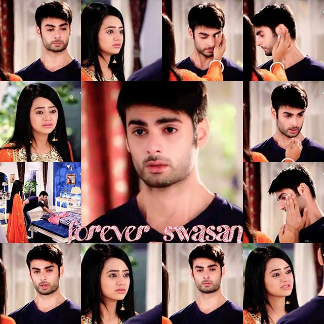 Swasan – She's Not For Me CHAPTER 3 - Telly Updates