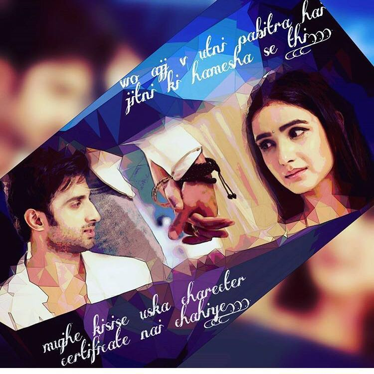 DECEPTIVE BEINGS          (Twinj) Os - by Chruti - Telly Updates