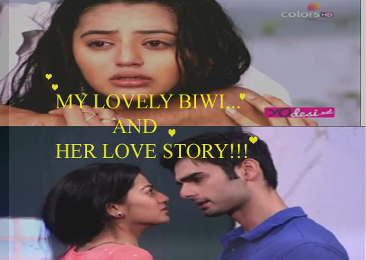MY LOVELY BIWI…AND HER LOVE STORY!!!- swasan FF (TEASER) - Telly Updates