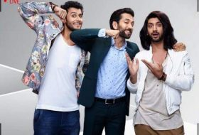Ishqbaaz – as I could imagine/ ek adhuri dastan
