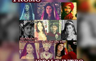 Razia Sultan Serial