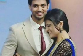 ISHVEER FAIRYTALE COUPLE