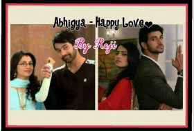 Abhigya - Happy love