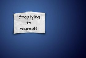 KKB OS - STOP LYING TO YOURSELF!