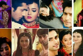We are One (Riaksh : Ragini, Laksh; Swanak : Swara, Sanskar)