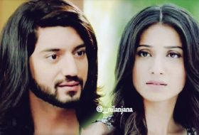 Ishabazz ff ishkara (nothing last forever)but love does