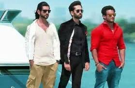 Do you remember me...............(ishqbaaz)