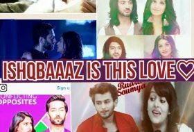 Ishqbaaaz Is This Love