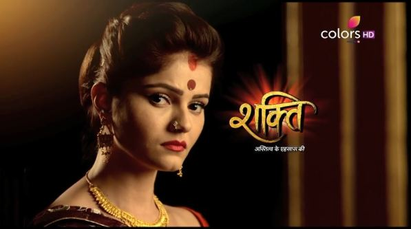 Shakti 25th September 2016 Written *Maha* Episode Update - Telly Updates
