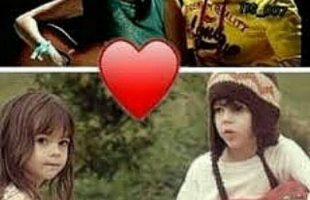 My Childhood Love