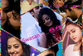 Swasan - I thought it was love but it was a mistake