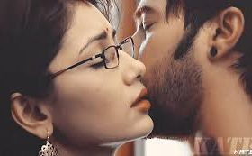 kumkum bhagya – innocent love