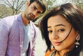 Swasan-Stranger Is My Love