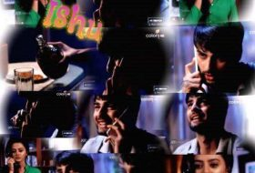 A SWASAN story of LOVE , REVENGE , BETRAYAL AND OBSESSION