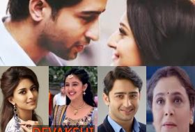 Love, betray and Devakshi