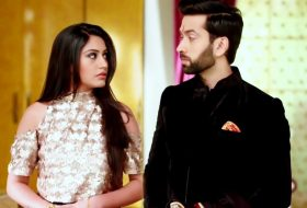 ||ShivIka FF ~ From The Ashes||, Prologue