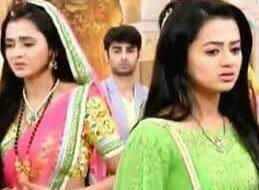 Swasan...Love Beyond Ages...