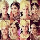 Sita's sisters by Kavita Kane