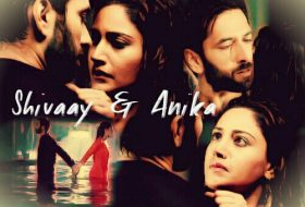 Shivaye and Anika lovestory