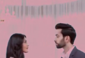 Ishqbaaz: The Royal Love
