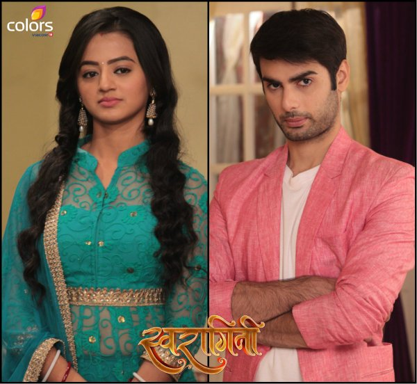 Always be with me: Swasan (chapter 16) - Telly Updates