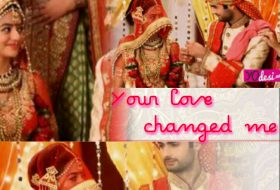 Your love changed Me ( swasan ss)