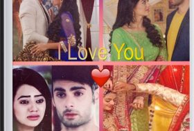 SwaSan OS: I Love You