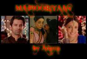 A new FF on Arshi – MAJBOORIYAAN