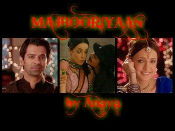 MAJBOORIYAAN – Season 2 (episode-23 & 24) - Telly Updates