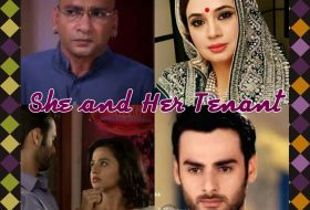 Swaragini- She And Her Tenant