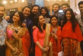 Ishqbaaz as I could imagine