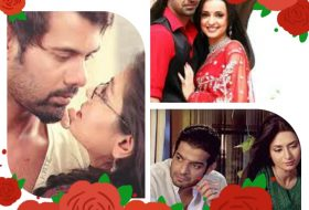 Love after Marriage (YHM,IPKKND,KKB)