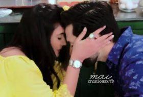 Precious (Shivaay and Anika)
