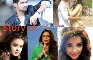 A Story of Love and Revenge (Naagin+Kawach)