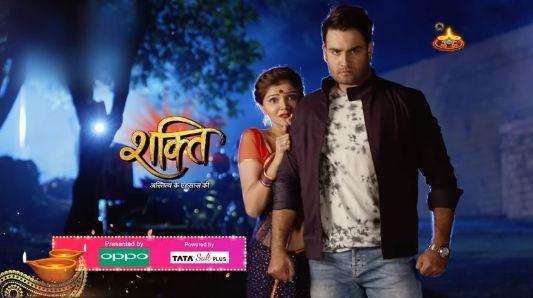 Shakti 29th November 2016 Written Episode Update - Telly Updates